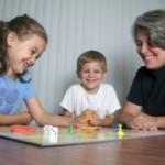 کار و تحصیلات مادر و میزان تاثیر آن بر فرزندان