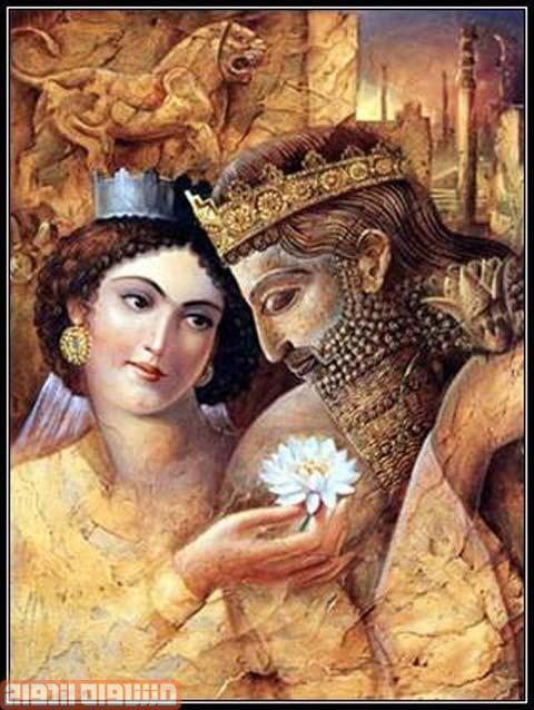 مشاوره برای ازدواج: رسم و رسومات عهد قدیم