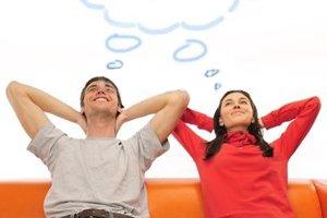 مشاوره ازدواج :گفتگوی شادمانه با همسر