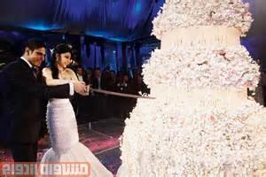 برگزاری عروسی مجلل