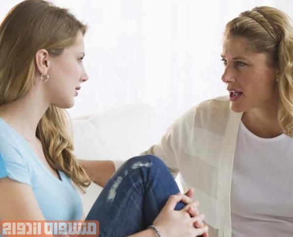 نگرانی های موجود درمورد رفتارهای جنسی نوجوان