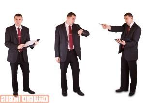 اجتناب از شش اشتباه در اولین برداشت از افراد