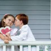 عشق از زبان کودکان