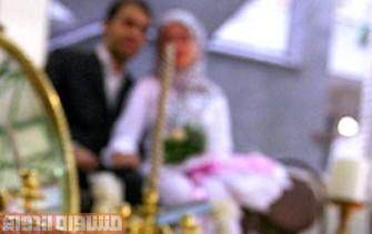 مسائله مهم ازدواج بلوغ فکری و جسمی می باشد