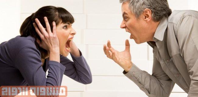 عوامل آشکار اختلافات زناشویی