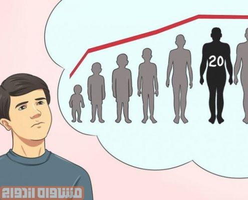 رابطه قد بلند با سلامتی