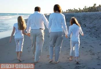 ما به جای من بعد از تشکیل خانواده