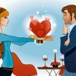 رابطه ناخواسته با فرد متاهل