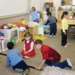 درد رشد عامل شب بیداری های کودکان