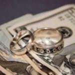تسلیم زرق و برق های مادی برای ازدواج نشوید