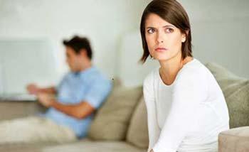 چه چیزی ارامش همسران را برهم می زند؟