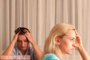 راهکار در قبال همسر عصبانی