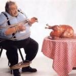 چاقی و لاغری و تناسب اندام از قديم در ایران