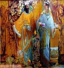 تاريخ و شهبانوی ایتالیاییِ ایران