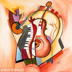 دنیای موسیقی