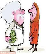 عاقبت ازدواج با فاصله سنی زیاد