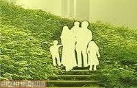 كسب تجربه در خانوادههاي ايراني