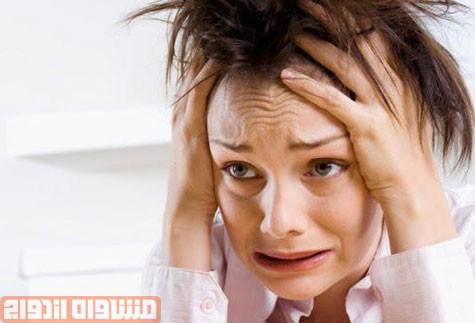 استرس پس از حادثه