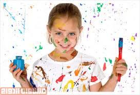 هفت راه برای ایجاد و افزایش خلاقیت در کودکانتان