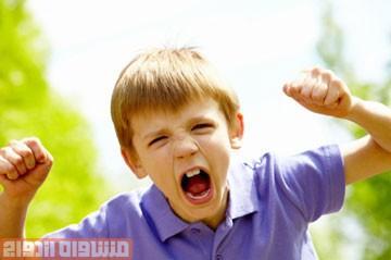 رفتارهای پرخاشگرانه کودک طلاق