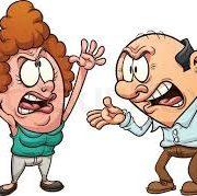 تفاوت هایی که باعث اختلاف زن و مرد میشود
