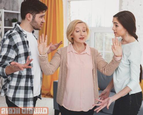 نکات کلیدی درباره ی حل مشکلات خانوادگی